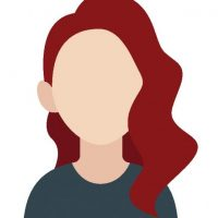 FREE PEOPLE HAIRSTYLE FLAT ICONS
